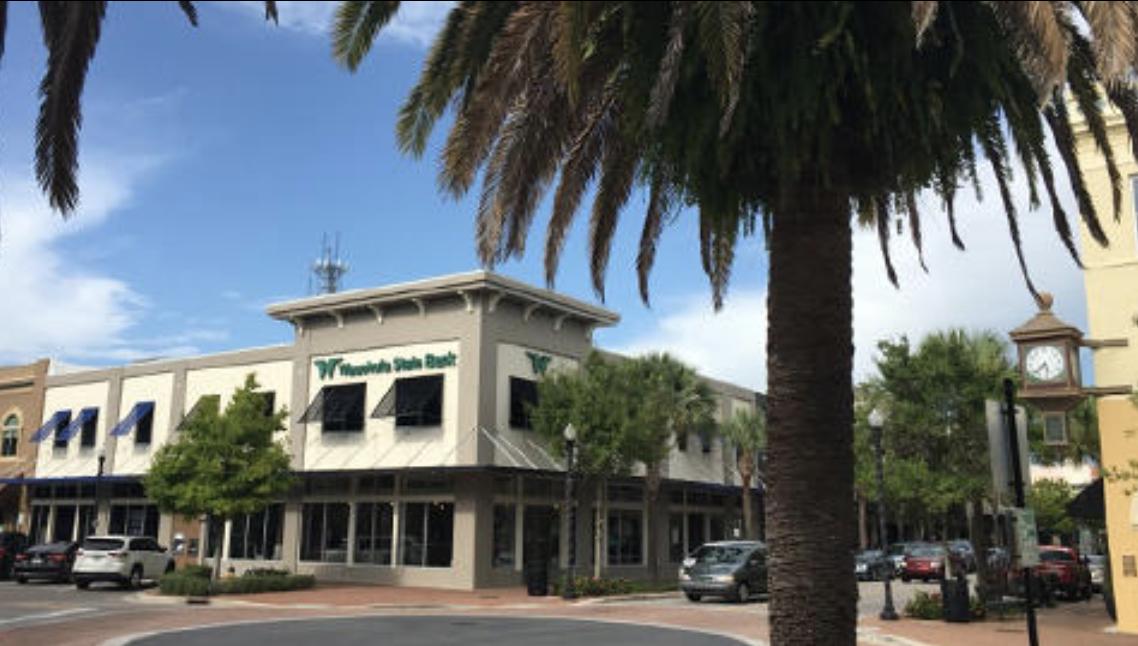 Wauchula State Bank Winter Haven location