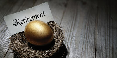 Maximize your income for your retirement nest egg.